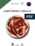 El Jamon Iberico Andaluz