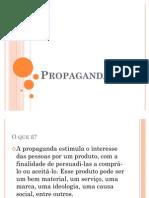 Propaganda 2007