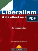 Liberalism Hamza Tzortiz