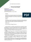 Resolución de Problemas, El Trabajo e Allan Schoenfeld