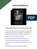 33006330 John Dewey Theory