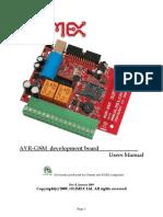 AVR-GSM