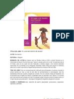 Ficha Literaria ELMBDM