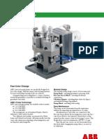 Gear Pump Single Sheet