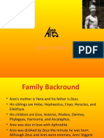 Spencer's powerpoint on Ares