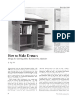 1984-04 (April) 01 - How to Make Drawers