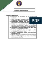 METODOLOGIA Y DISEÑO DE LA INVESTIGACION