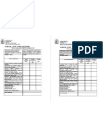 Evaluación NM1 Unidad 1 Acuarela 2011