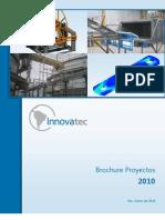 Innovatec Brochure 2010