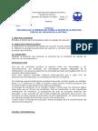 Práctica 8 Influencia de la temp sobre la rapidez en la yodación de la acetona