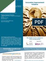 SBF - BPI Brochure