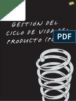 Gestion Del Ciclo de Vida Del Producto
