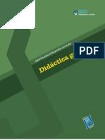 Didactica General