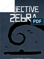 Jl01 Objective Zebra