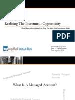 CP Investor Presentation_MA Solution