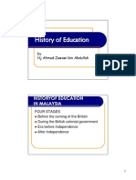 051 History of Education[1]
