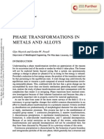 1973-Phase Transformation in Metals and Alloys