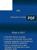 XML - Introductionpr