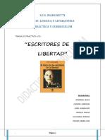 Los Escritores de La Libertad