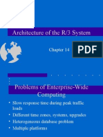 SAP 3tier Architecture
