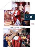 Gambar 14 an Jalan Salib Yesus