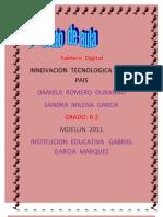 TABLERO DIGITAL2  6 -2