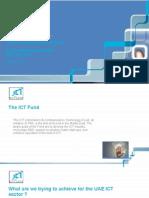 ICT Fund Presentation