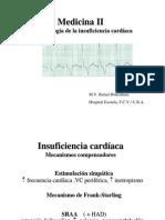 Med 2-Fisiopatoloogia de La Insuficiencia Cardiaca