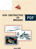 NDT Bridges