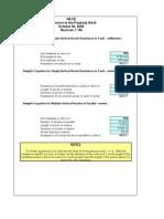 Perhitungan Korosi Standard NACE (AA)