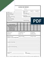 WPS-PQR Pengelasan (AA)