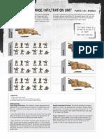 Tau Datasheet - Pathfinders Long Range Infiltration