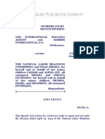 NFD International Manning Agents vs. NLRC, G. R. No. 116629, Jan. 16, 1998(2)
