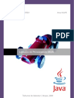 Indrumar de Laborator PCLP2 Java
