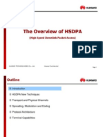 HSDPA Principles