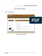 GampSMS User Guide