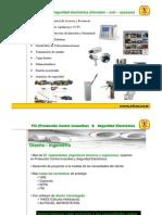 Proteccion contra Indendios y Seguridad Electrónica - GRUPO EIVAR -