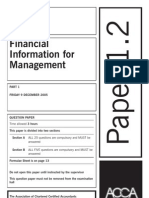 F2 Past Paper_Question12-2005