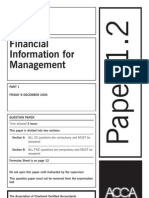 F2 Past Paper_Question12-2006