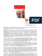 Belupo Catalogue 2011-03