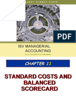 Chap 11 Notes Mba Standard Costs