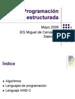 Iniciacion a Programacion Estructurada
