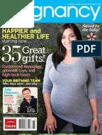 Pregnancy 201011