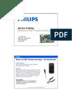 Plasma Basic Troubleshooting Pdp 102