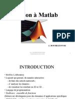 Matlab SMP S5