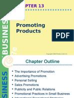Sales Promotn Ppt