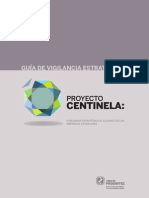 Guia Vigil an CIA Estrategica PROYECTO CENTINELA