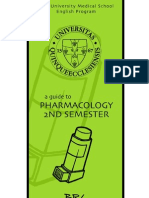 Pharmacology Notes- Part 2