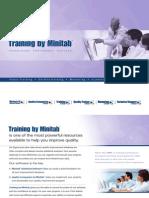 Minitab Training Brochure