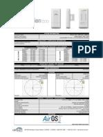 Loco5 Datasheet